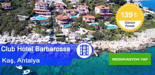 Club Hotel Barbarossa