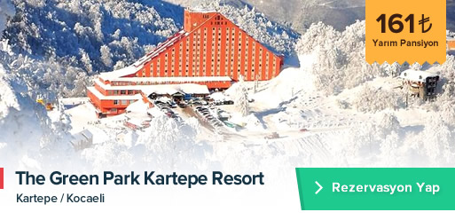 The Green Park Kartepe Resort