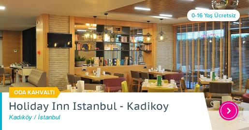 Holiday inn kadikoy