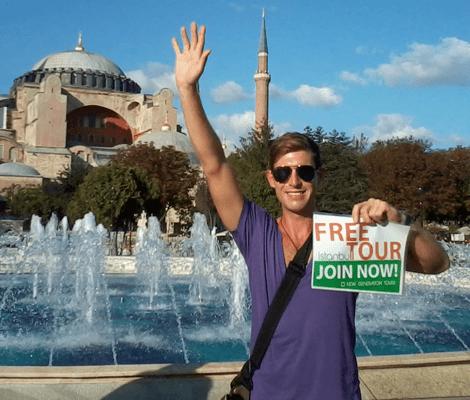 Istanbul-Martin
