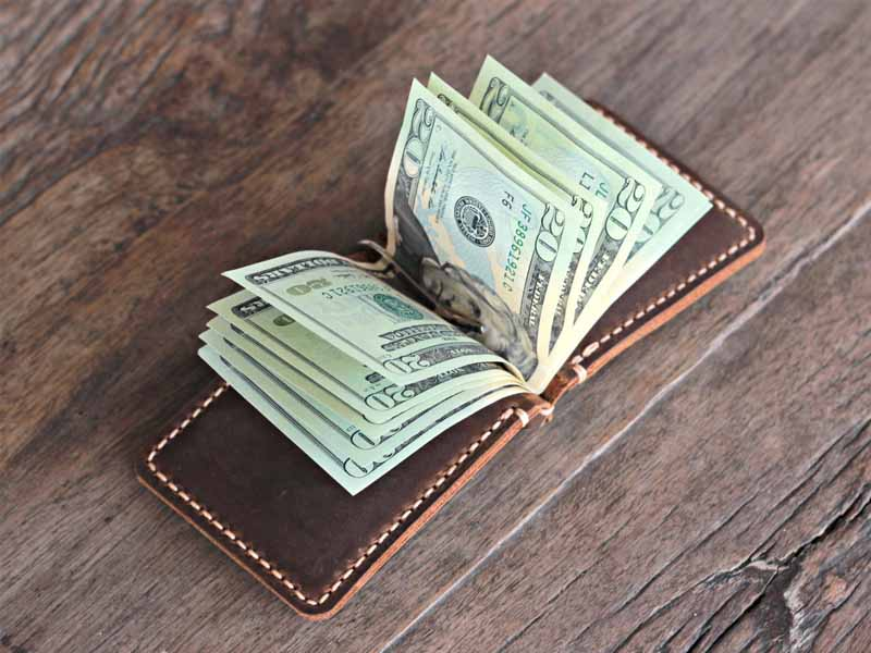 Money-Travel-Wallet