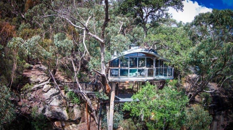Lionel-Buckett-tree-house-avustralya-agac-ev-otel-9