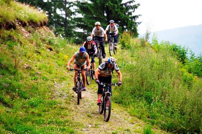 bicycle-tour-transylvania