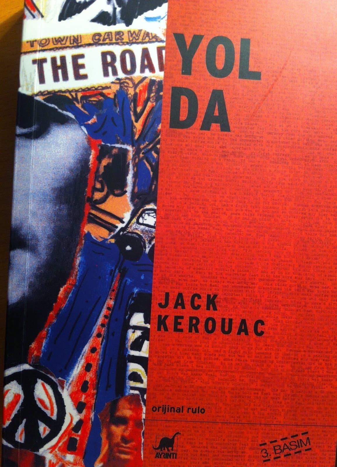 Yolda – Jack Kerouac