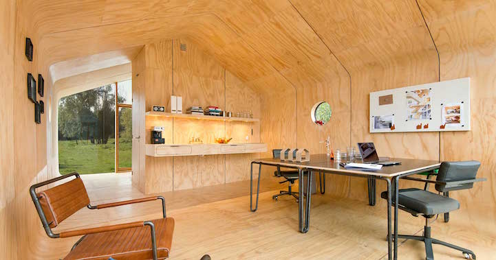Wikkelhouse By Fiction Factory Picture & © Yvonne Witte