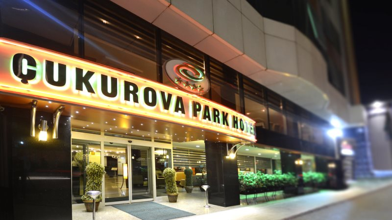 2c54b4dae153a Çukurova Park Hotel Adana Rezervasyon | Otelz.com