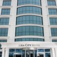 Asia City Hotel İstanbul