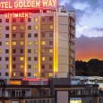 Hotel Golden Way