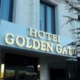 Hotel Golden Gate Topkapı