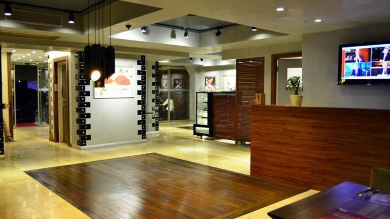Orya hotel i li rezervasyon for Orya hotel istanbul