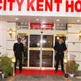 City Kent Hotel & Hostel