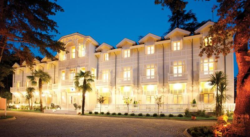 Limak Thermal Boutique Hotel Termal Yalova Türkiye